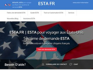 Partir aux Etats-Unis Légalement Sans Visa