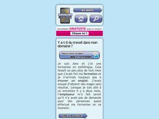 L'horoscope mobile gratuit peut vous aider à y voir clair