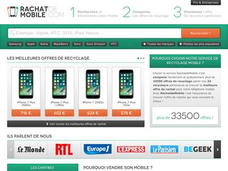 On peut recycler son portable