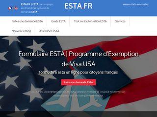 Partir aux Etats-Unis Légalement Sans Visa