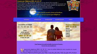 Voyance Retour Amour : en marche vers l'avenir