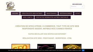Cnathalie.com Référencer votre site web et achat site existant